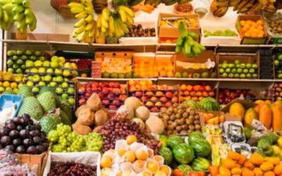 Comprar alimentos por Internet